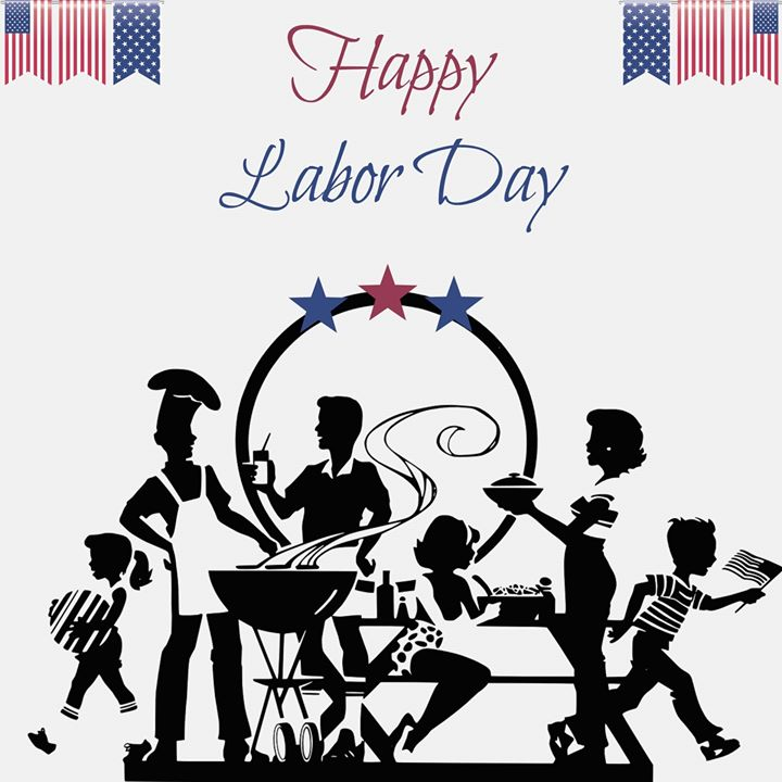 Wishing everyone a Happy Labor Day, from your friends at BIOB!